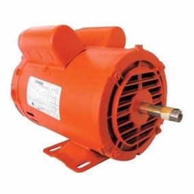 Motor Monofásico Siemens 1-1/2hp 3600 Rpm En Alta