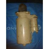 Arranque De Motor 24 Voltio Iveco , Tector ,perkin