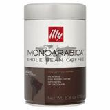 Café Illy En Grano Variedades X 250grs