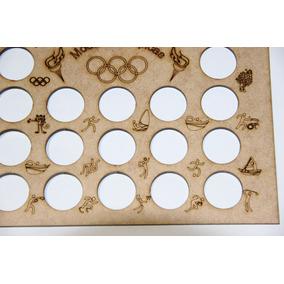 Porta Moedas Das Olimpiadas