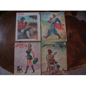 Revistas Antiguas De Jueves De Excelsior De Los 50
