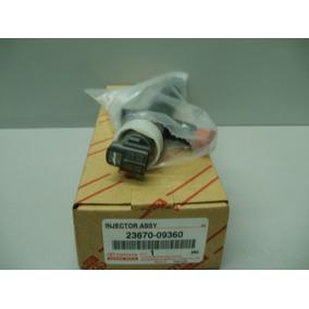 Inyectores Orig Toyota Hilux 2.5 Td Del 09 Al 12(2367009360)