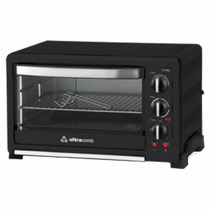 Horno Electrico Ultracomb - 70 Lts - 2000w - Spiedo - Grill