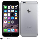 Apple Iphone 6 16gb 4g Desbloqueado Original - De Vitrine