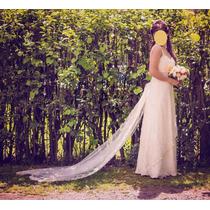 Vestido De Novia Estilo Romántico Alta Costura