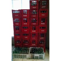 Cajones De Coca Cola 350 Cc