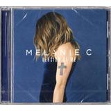 Melanie C Version Of Me Cd 11 Tracks Uk 2016 Spice Girls