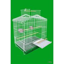 Gaiolão Duplex Para Papagaio