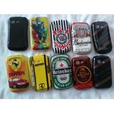 Capinha Capa Case Galaxy Pocket S5300 S5302