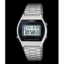 Reloj Casio B640 Retro Vintage Estuche Edición Limitada