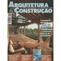 Revista Arquitetura & Construção Ano 14 N°9 Abril