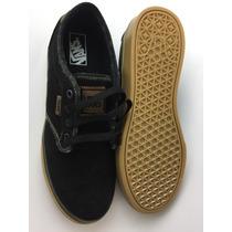 Zapato Vans Negro