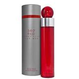 360º Red 200 Ml Eau De Toilette Spray Cab De Perry Ellis