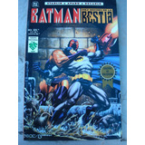 Batman:las 10 Noches De La Bestia