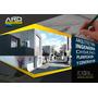 Arquitecto Aprobacion Planos Arquitectónicos Construccion
