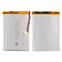 Bateria Universal Tablet 7 Polegada Dl Tectoy Navcity Lenoxx