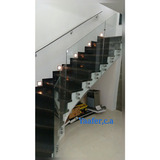 Barandas Pasamanos Escaleras De Acero Inoxidable