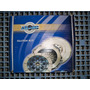 Kit Clutch/croche Plato Disco Ford Fiesta/ka/ecosport 1.6