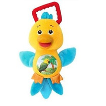 Baby Einstein Sing & Play Songbirds -amarillo Loro