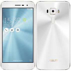 Celular Asus Zenfone 3 Ze520kl Branco + Chip Tim Grátis