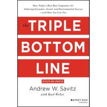 The Triple Bottom Line: How Today`s Best - Run Envío Gratis