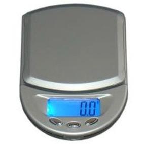 Mini Balança Digital De Alta Precisão 0.1g Até 500g Menor 10