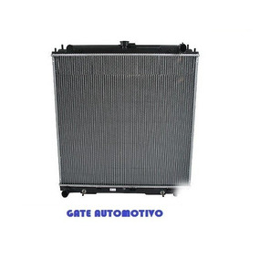 Radiador Nissan Pathfinder 4.0 V6 05-09 Aut/ Mec Gasolina