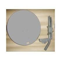 Antena Parabolica Satelital De 80 Tocmsat Globalsat Az Box