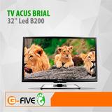 Televisor 32 Pulgadas Acus Brial 32