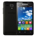 Telefono Lenovo A396 Dual Sim Android Doble Camara Flash