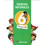 Ciencias Naturales 6 Conocer + Ed. Santillana