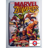 Marvel Zombies - Novela Gráfica - Marvel Comics