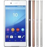 Sony Xperia Z3+ Plus E6553 Nfc Wifi Gps Android 32gb 4g Lte