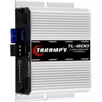 Modulo Taramps 170w 2 Canais P/ Corneta Driver Super Tweeter