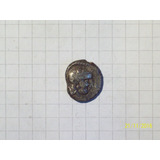 Grecia Atenas Periodo Clasico 449-413 Antes De Cristo Lechuz