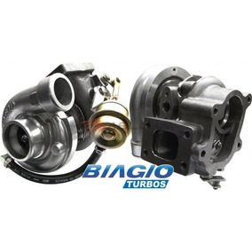 Turbina Biagio Bbvt09s - Gm S10 2.8 Mwm - Cód.2228
