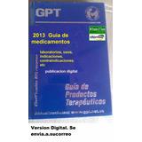 Gu Ia Farmacologica De Productos Terapeuticos Medicamentos