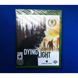 Vendo... Dying Light ... Para Xbox One ...