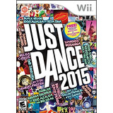 Just Dance Wii W28