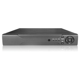 Dvr Stand Alone Cftv 8 Canais H264 Tempo Real 240fps