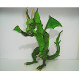 Fin Fang Foom Marvel Legends The Hulk Raridade