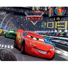Cars Disney Pixar Relampado Mcqueen Ps3 Mídia Digital Infant