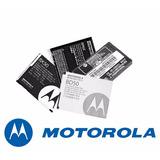 Batería Para Motorola Bf5x, Om4a