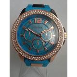 Reloj Mk, Guees Y Mulco Para Dama Variedad Modelos Y Colores
