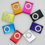 Mp3 Tipo Shuffle Para Micro Sd Musica Portatil En Oferta