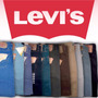 Pantalones Jeans Levis 501 Made In Usa Para Caballero!!!
