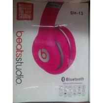 Audifonos Moster Inalambrico Bluetooth ,micro Sd,mp3 -fm