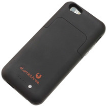 Funda Cargador Iphone 5 2000mah Atomicthree Power Bank Case