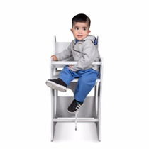 Silla Periquera Bebe, Niño, Muebles Para Niños, Mecedora
