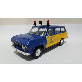Venareio Policia Federal - Miniatura 1:43